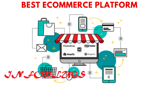 Ecommerce: 2019 Best Ecommerce Platforms You can Get
