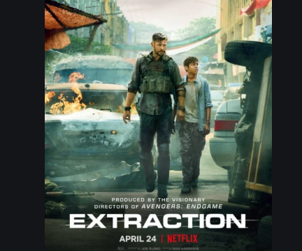 Extraction Full Movie Plots Review Download Free From Fzmovies Net Infoplugs