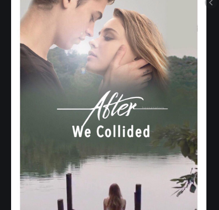 After We Collided Full Movie Plots Review Download Free From Fzmovies Net Infoplugs