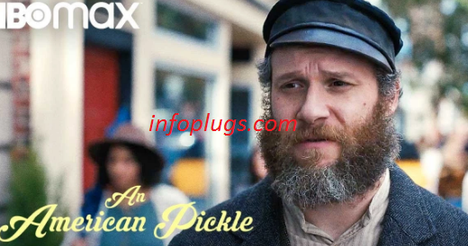 An American Pickle Full Movie: Plots & Review-Download 2020 HD Movies Free From Fzmovies